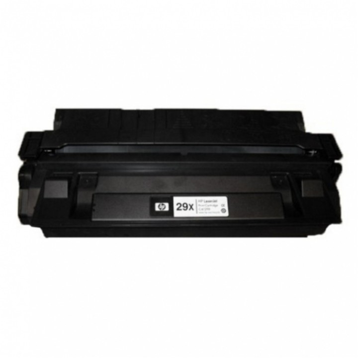 Заправка картриджа HP С4129Х LJ 5000/5100