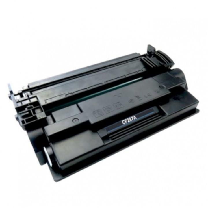 Заправка картриджа HP СF287A LJ M501/506/527