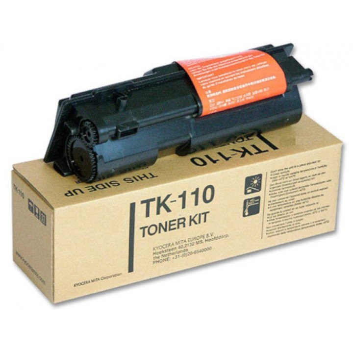 Заправка картриджа Kyocera TK-110 FS720/820/920/1016MFP