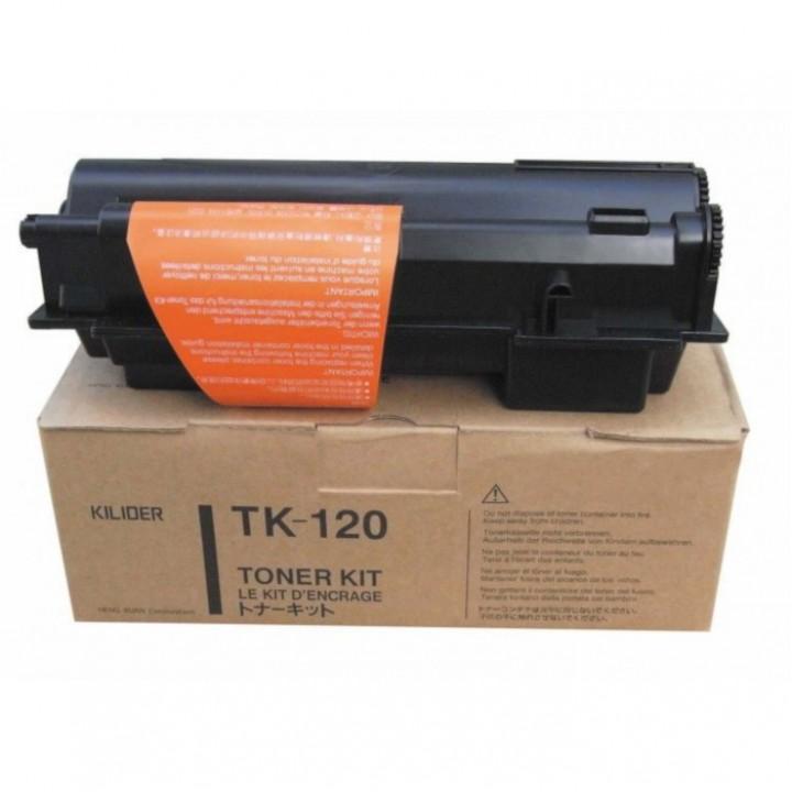 Заправка картриджа Kyocera TK-120 FS1030