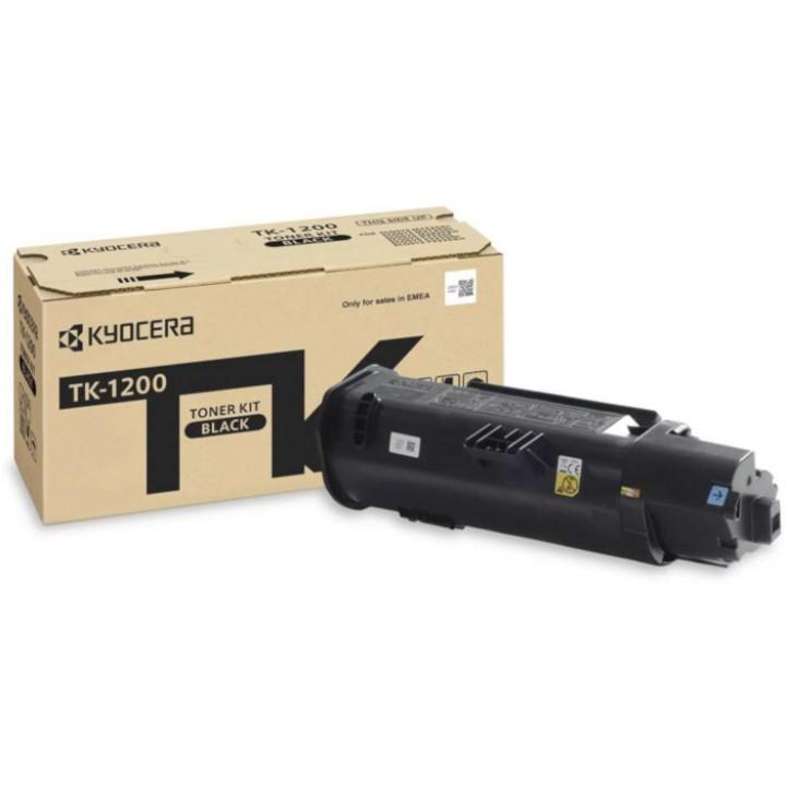 Заправка картриджа Kyocera TK-1200 P2335d/P2335dn/P2335dw/M2235dn/M2735dn/M2835dw