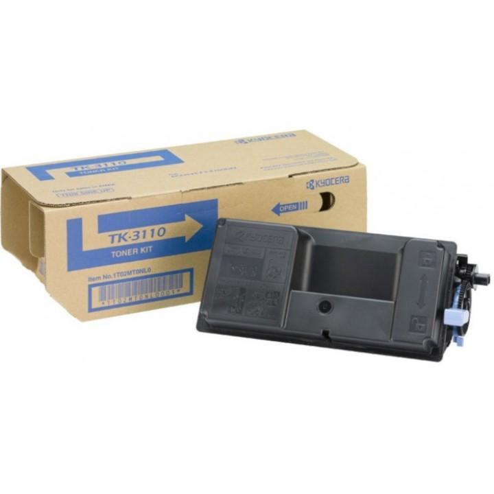 Заправка картриджа Kyocera TK-3110 FS4100