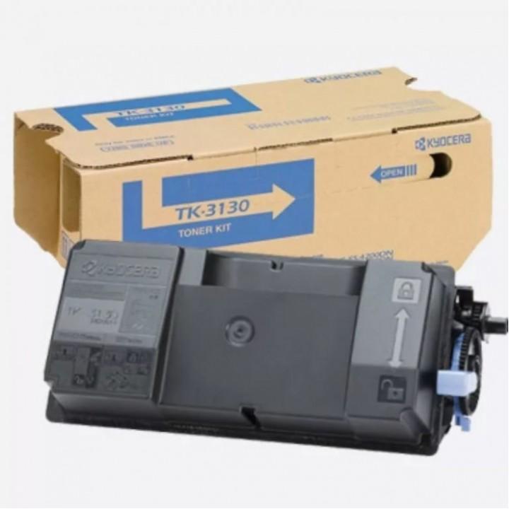 Заправка картриджа Kyocera TK-3130 FS4200/4300