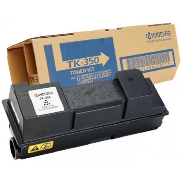 Заправка картриджа Kyocera TK-350 FS3040/3140/3540/3640/3920