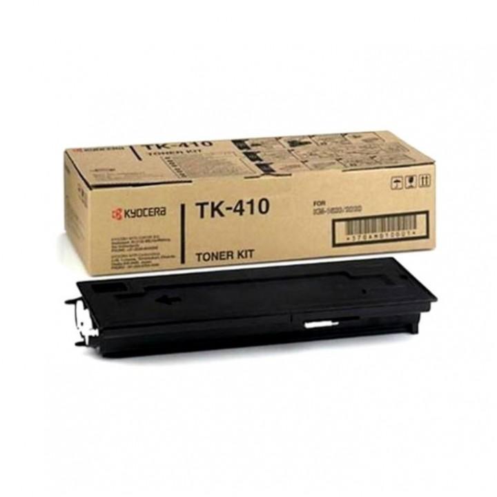 Заправка картриджа Kyocera TK-410 KM1620/1635/1650/2020/2035/2050