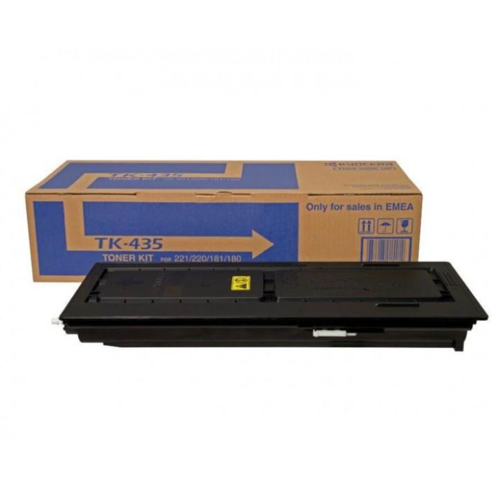 Заправка картриджа Kyocera TK-435 TASKalfa 180/181/220/221