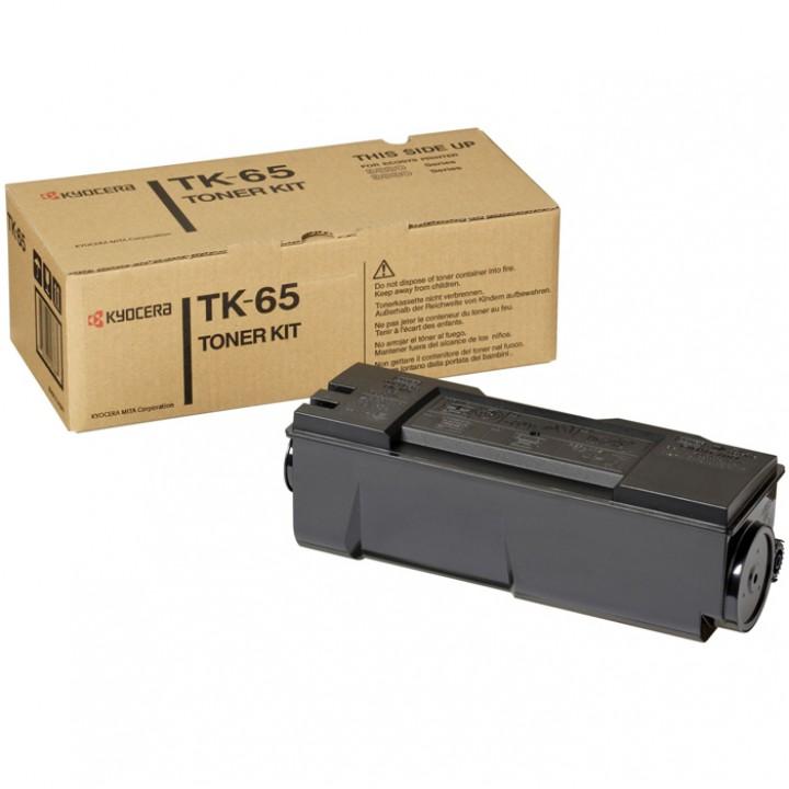 Заправка картриджа Kyocera TK-65 FS3820/3830