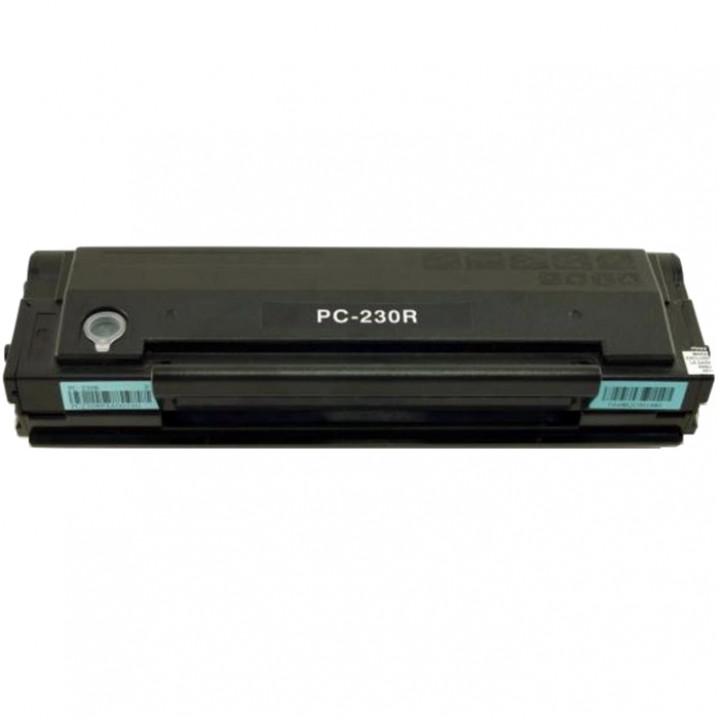Заправка картриджа Pantum PC-230R P2200/2207/2507/2500/6500