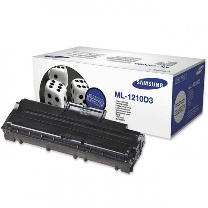 Заправка картриджа Samsung ML-1210D3 ML1010/1020/1210/1220/1250/1430