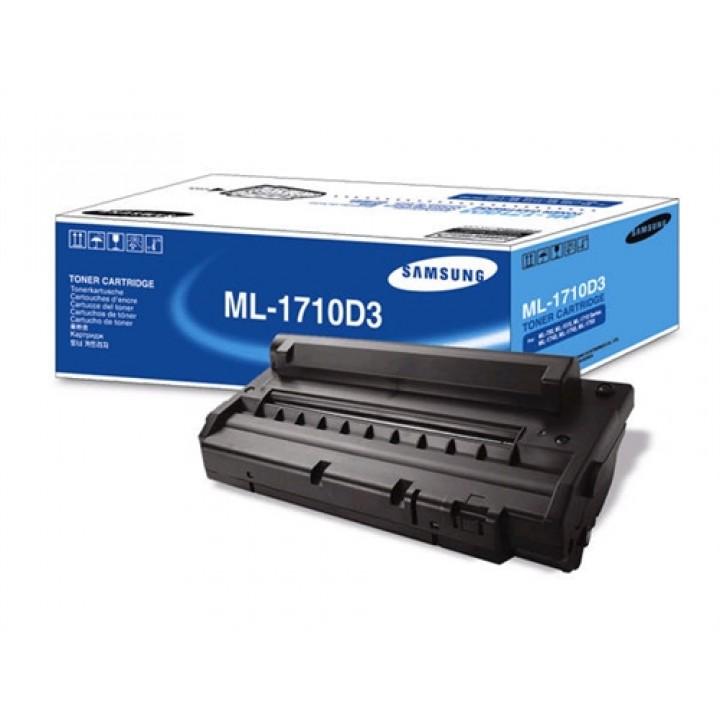 Заправка картриджа Samsung ML-1710D3 ML1510/1710/1740/1750
