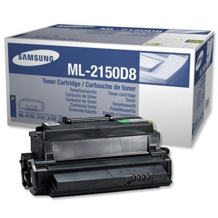 Заправка картриджа Samsung ML-2150 ML2150/51/52