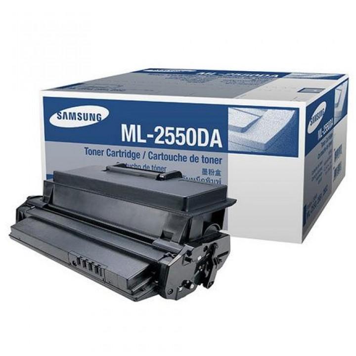 Заправка картриджа Samsung ML-2550DA ML2550/51/52
