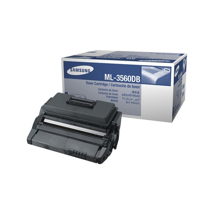 Заправка картриджа Samsung ML-3560DB ML3560/3561