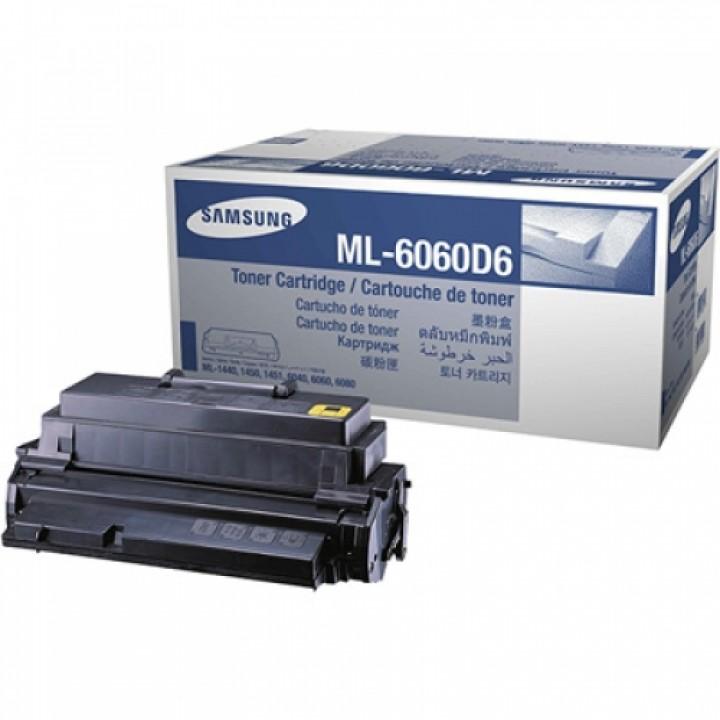 Заправка картриджа Samsung ML-6060D6 ML1440/1450/51/6040/60