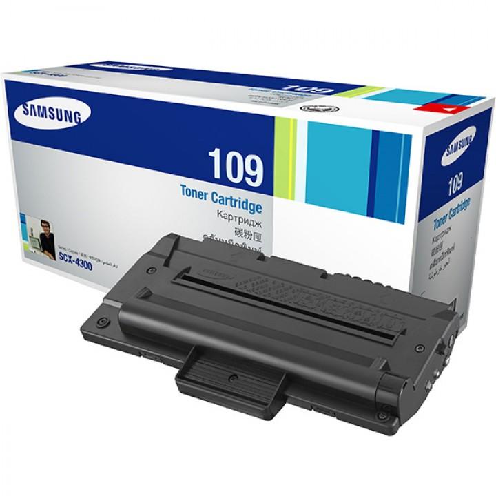 Заправка картриджа Samsung MLT-109S SCX4300