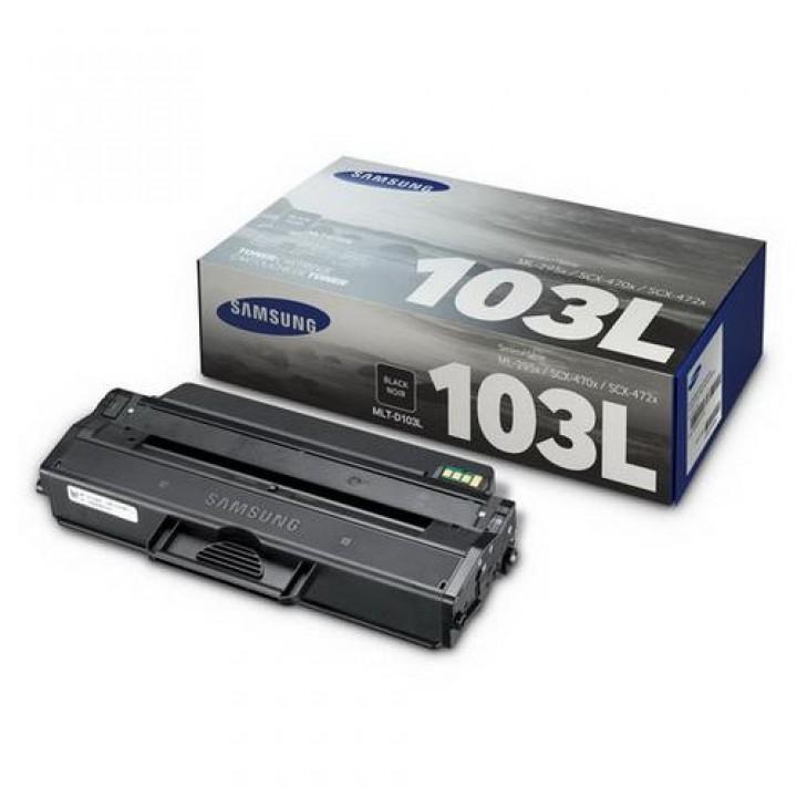 Заправка картриджа Samsung MLT-D103L ML2955