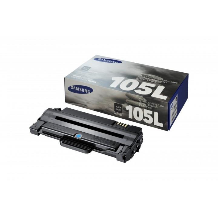 Заправка картриджа Samsung MLT-D105L ML1910/15/2525/80/SCX4600/4623/SF650