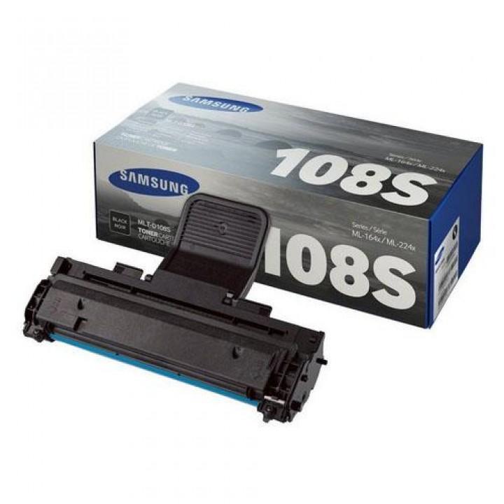 Заправка картриджа Samsung MLT-D108S ML1640/41/45/2240/41