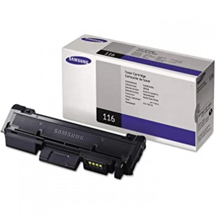 Заправка картриджа Samsung MLT-D116S SL-M2625/2626/2825/2826/2876/2875
