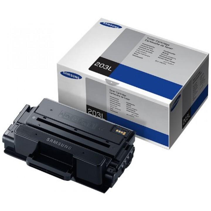 Заправка картриджа Samsung MLT-D203L SL-M3820/3870/4020/4070/2070/3370