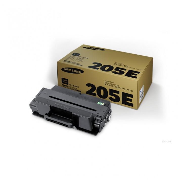 Заправка картриджа Samsung MLT-D205E ML3310/3710/SCX4833/5637