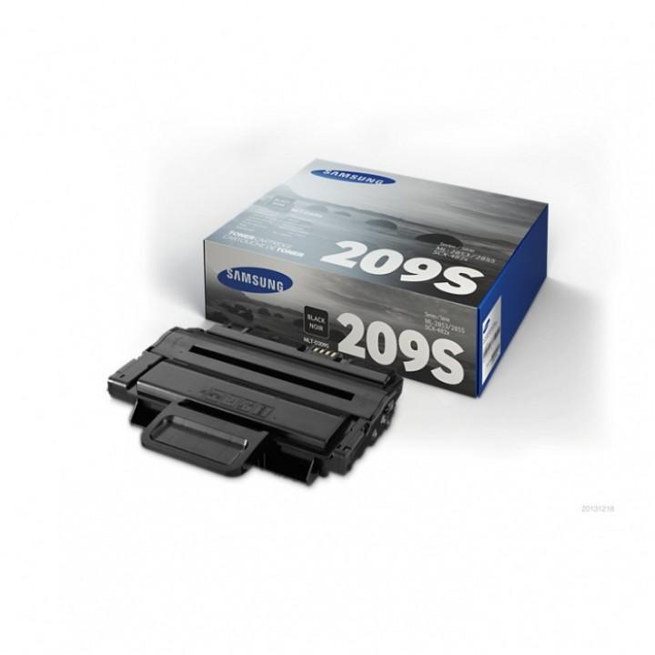 Заправка картриджа Samsung MLT-D209S ML2855/SCX4824/4828