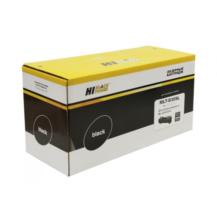 Тонер-картридж MLT-D309L для принтера Samsung ML-5510/6510, 30K