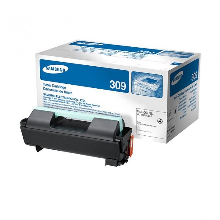 Заправка картриджа MLT-D309S Samsung ML-5510/ML-6510
