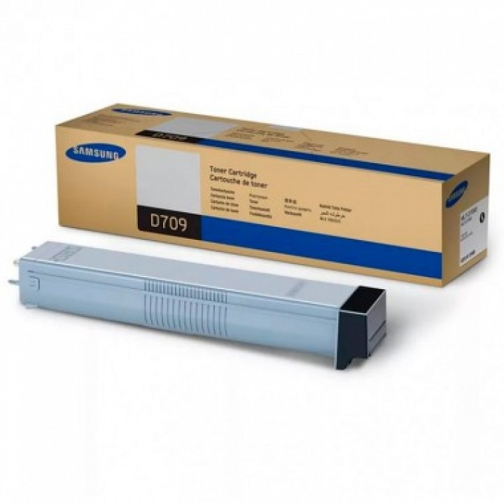 Заправка картриджа MLT-D709S для Samsung SCX-8123/SCX-8128