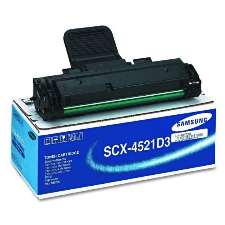 Заправка картриджа Samsung SCX-4521 SCX4321/4521