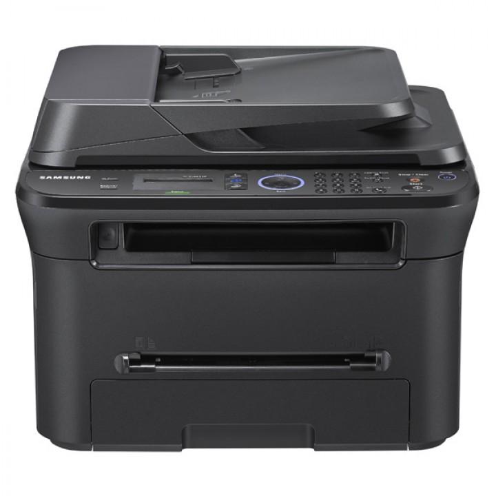 Прошивка принтера Samsung SCX-4623F