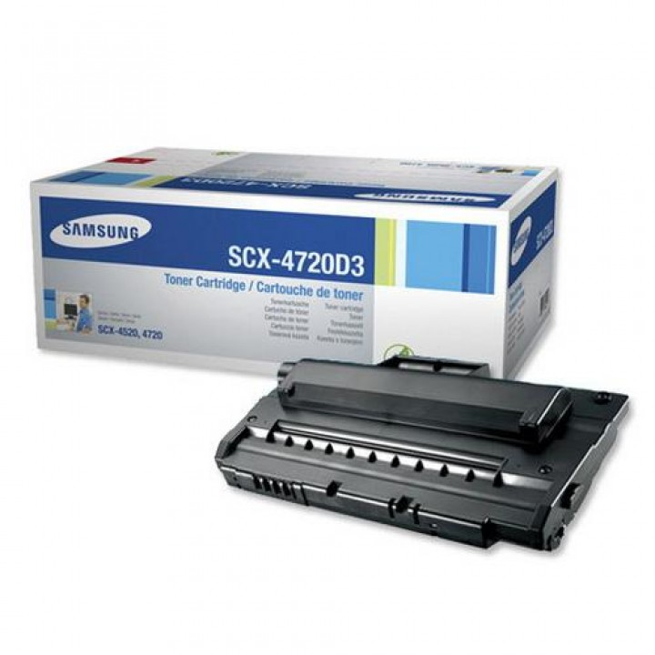 Заправка картриджа Samsung SCX-4720 SCX4520/4720