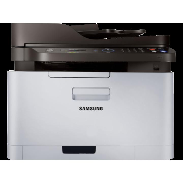 Прошивка принтера Samsung SCX-4728