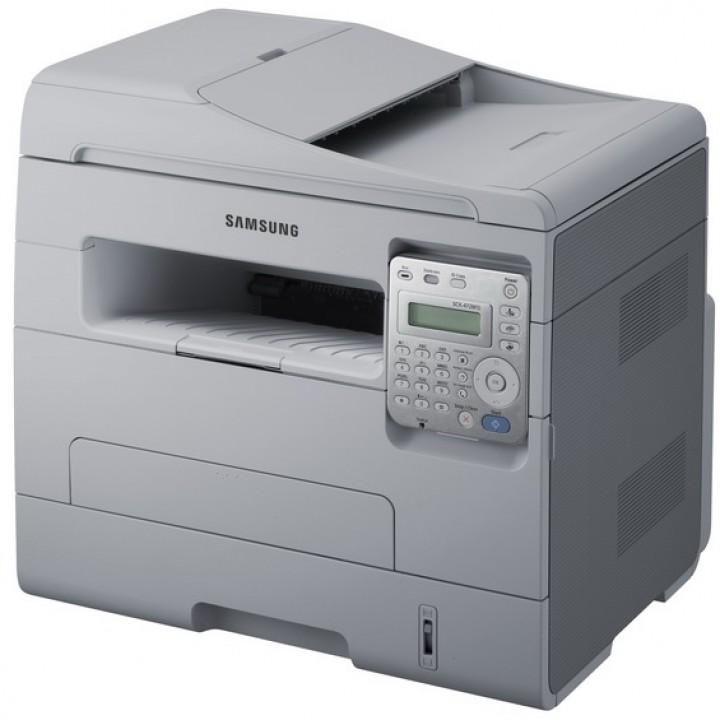 Прошивка принтера Samsung SCX-4728FD