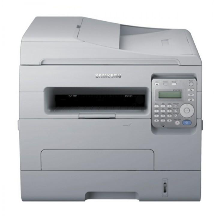 Прошивка принтера Samsung SCX-4728FW
