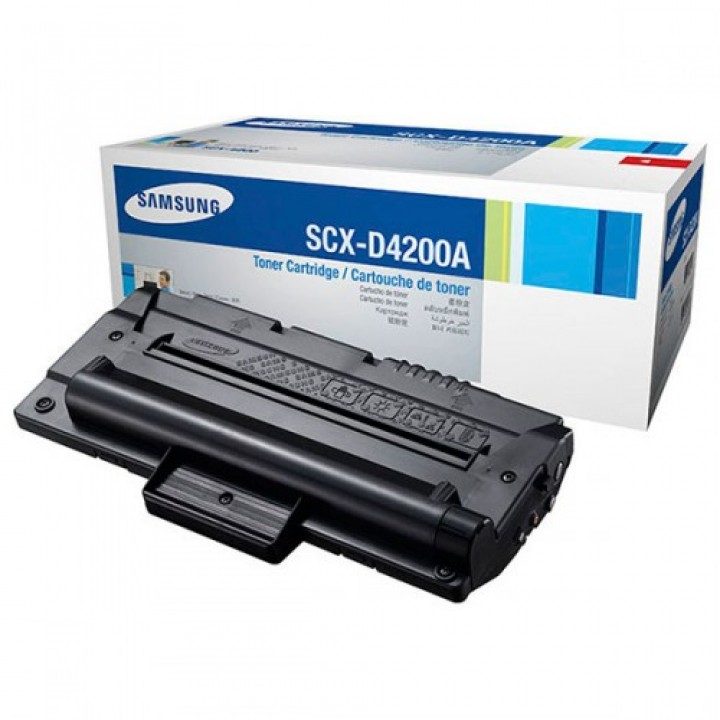 Заправка картриджа SCX-D4200A Samsung SCX-4200/SCX-4220