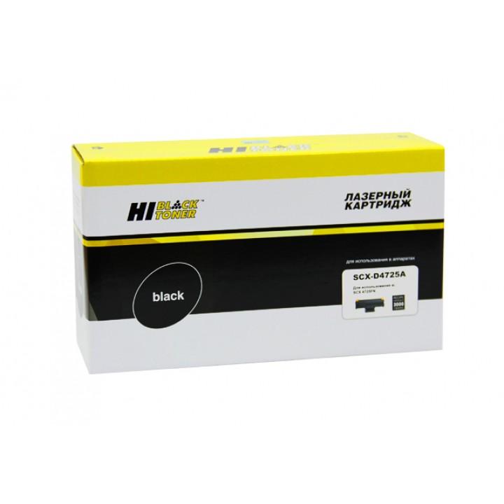 Картридж SCX-D4725A для принтера Samsung SCX-4725F, 3K