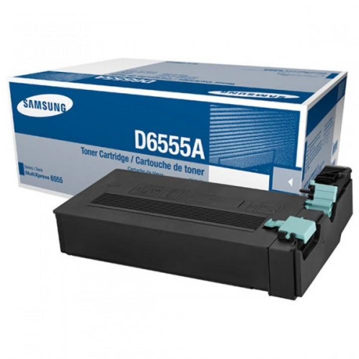 Заправка картриджа SCX-D6555A Samsung SCX-6545/SCX-6555