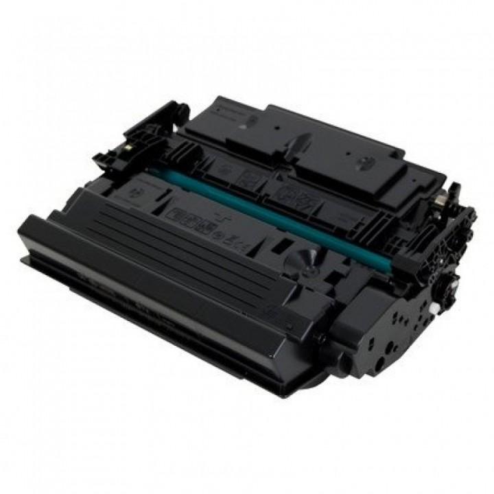 Заправка картриджа HP СF287X LJ M501/506/527