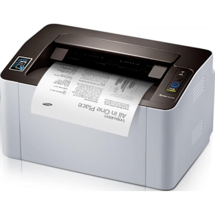 Прошивка принтера Samsung SL-M2020W