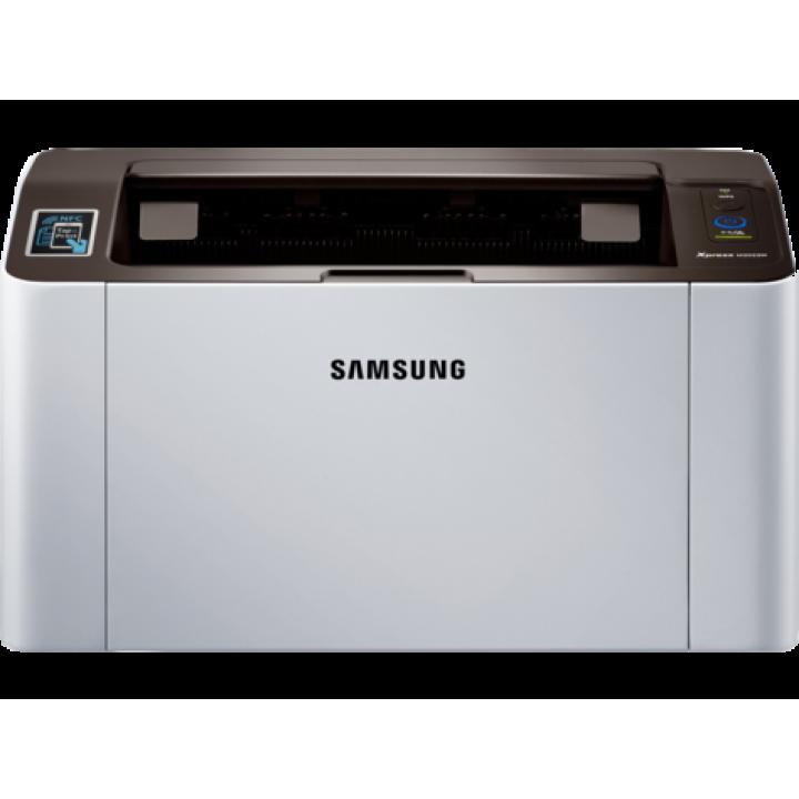 Прошивка принтера Samsung SL-M2022