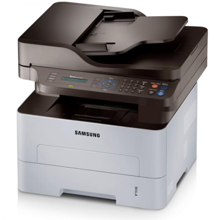 Прошивка принтера Samsung SL-M2670FN