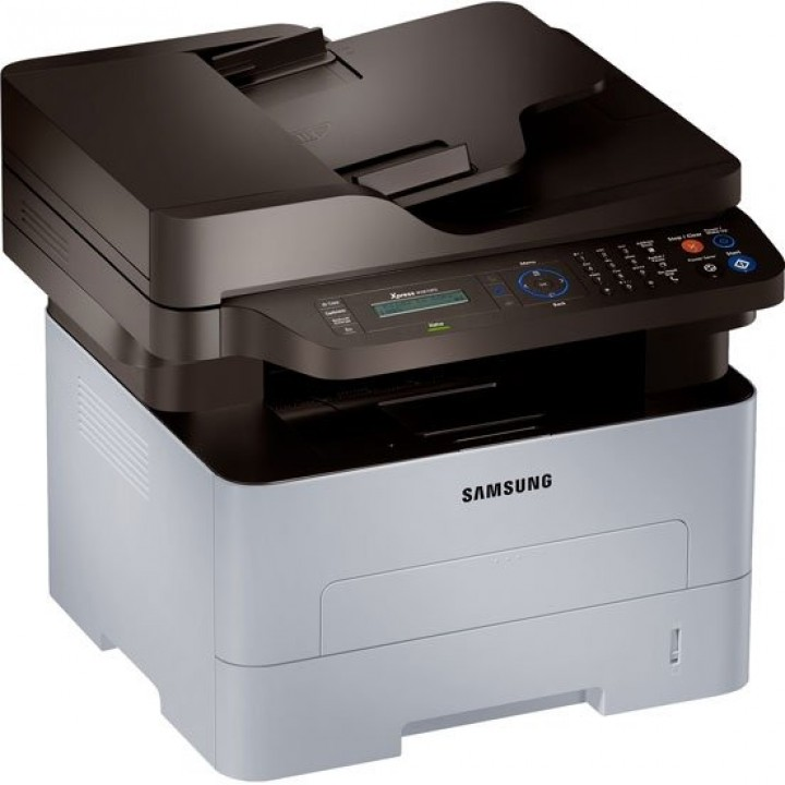 Прошивка принтера Samsung SL-M2870FD