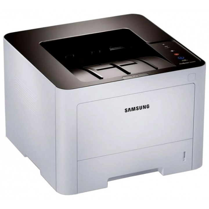 Прошивка принтера Samsung SL-M3820D