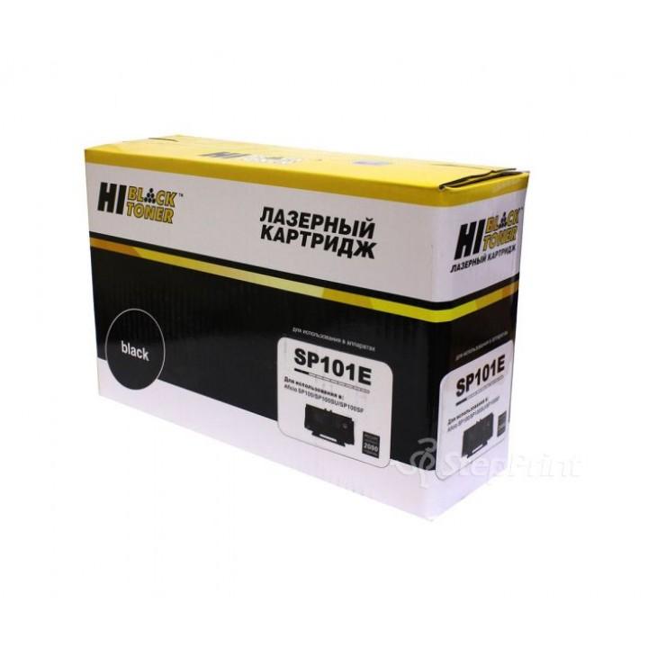 Картридж SP101E для принтера Ricoh Aficio SP 100/100SF/100SU, 2K