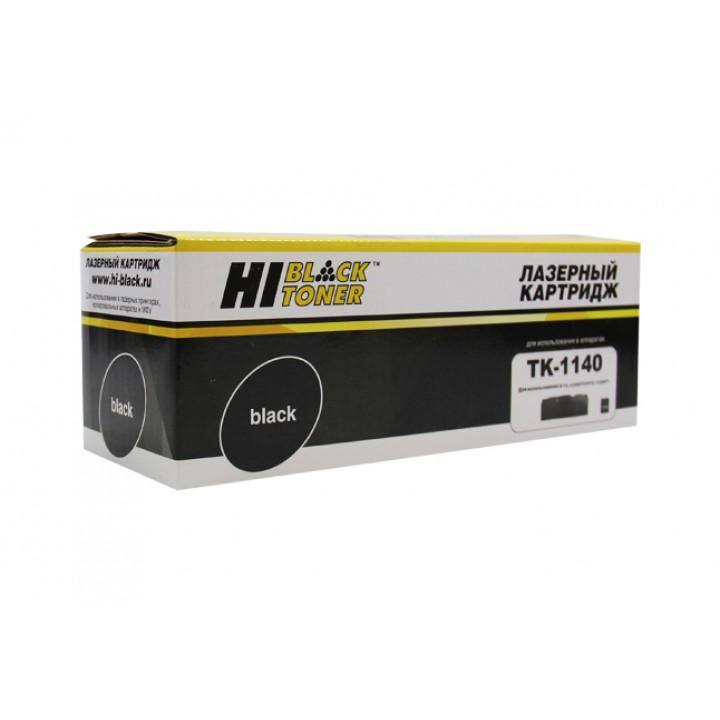 Тонер-Картридж TK-1140 для принтера Kyocera-Mita FS-1035MFP/DP/1135MFP/M2035DN, 7,2K