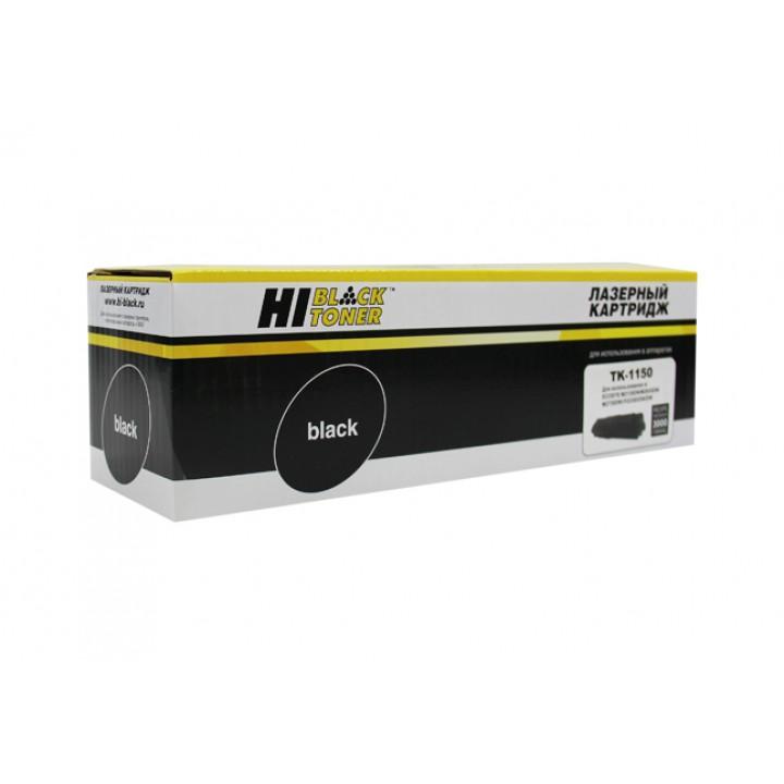 Тонер-Картридж TK-1150 для принтера Kyocera-Mita M2135dn/M2635dn/M2735dw, 3K, с чипом