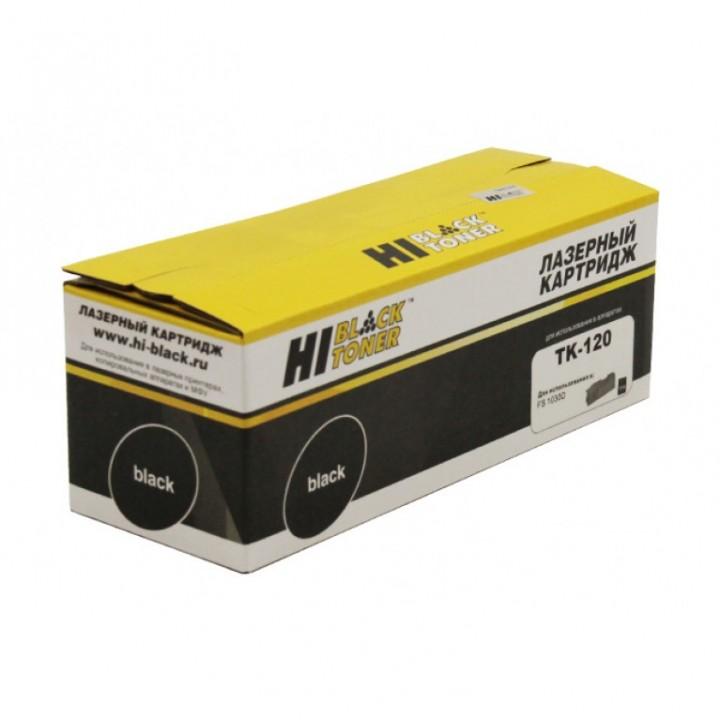 Тонер-Картридж TK-120 для принтера Kyocera-Mita FS-1030D/DN, 7,2K