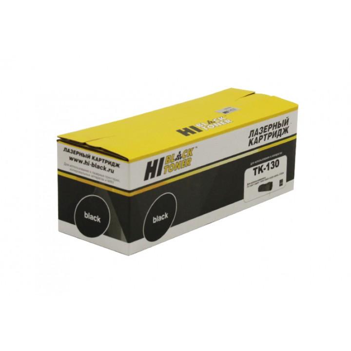 Тонер-Картридж TK-130 для принтера Kyocera-Mita FS-1028MFP/DP/1300D, 7,2K