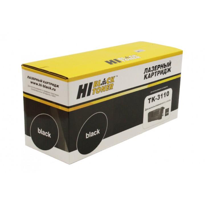 Тонер-Картридж TK-3110 для принтера Kyocera-Mita FS-4100DN, 15,5K